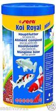 SERA Koi Royal MIni 300 Gm/1000ml -Best Quality @ Best Price - Exp Dt: 04 / 2019