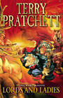 Lords and Ladies: (Discworld Novel 14) by Terry Pratchett (Paperback, 1993)