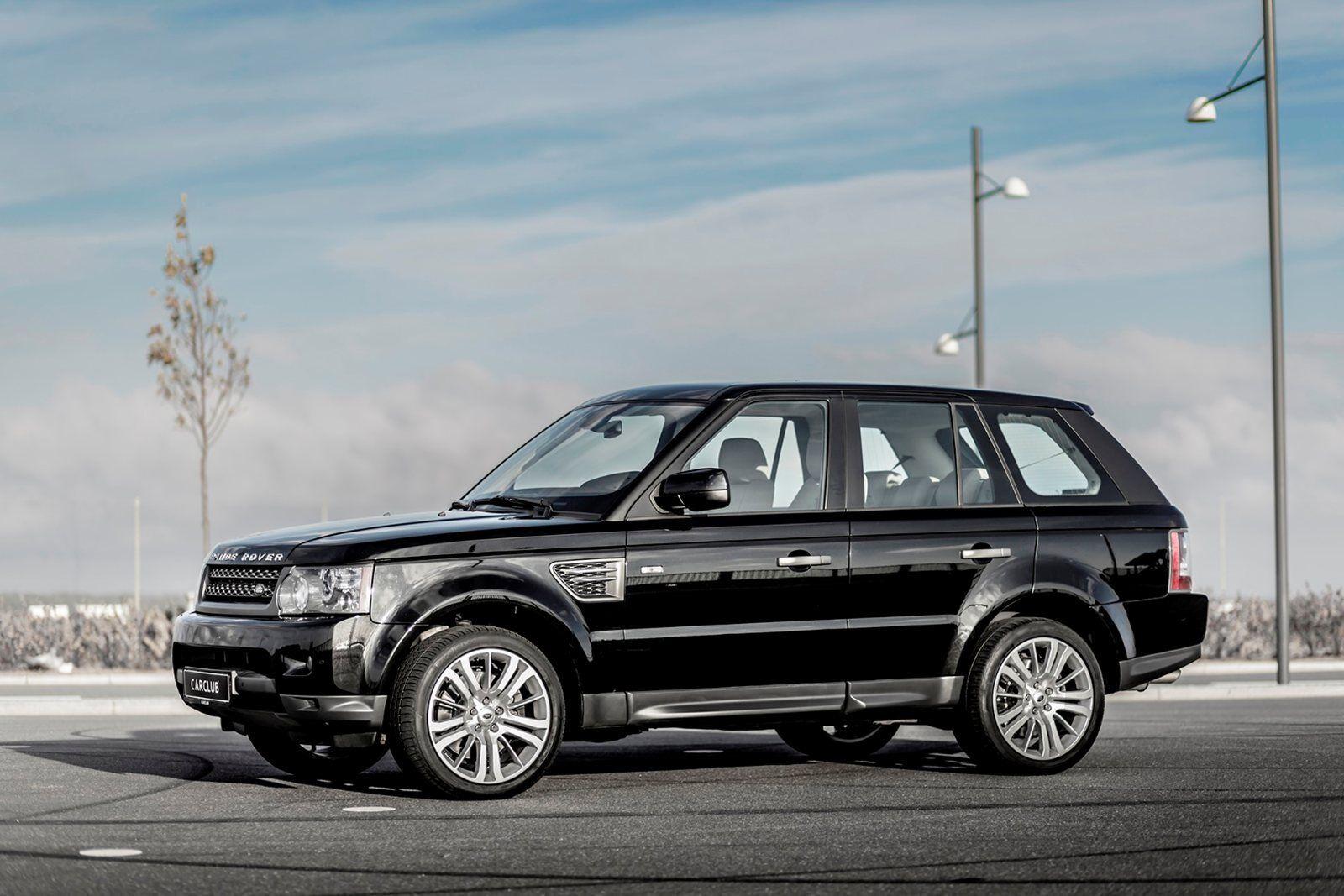 Land Rover Range Rover Sport 3,0 TDV6 HSE aut. 5d - 425.000 kr.
