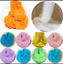 Baby Blue Cloud Slime Fluffy Floam Snow Slime UK Seller 2 4 6 8 10oz Pink Red