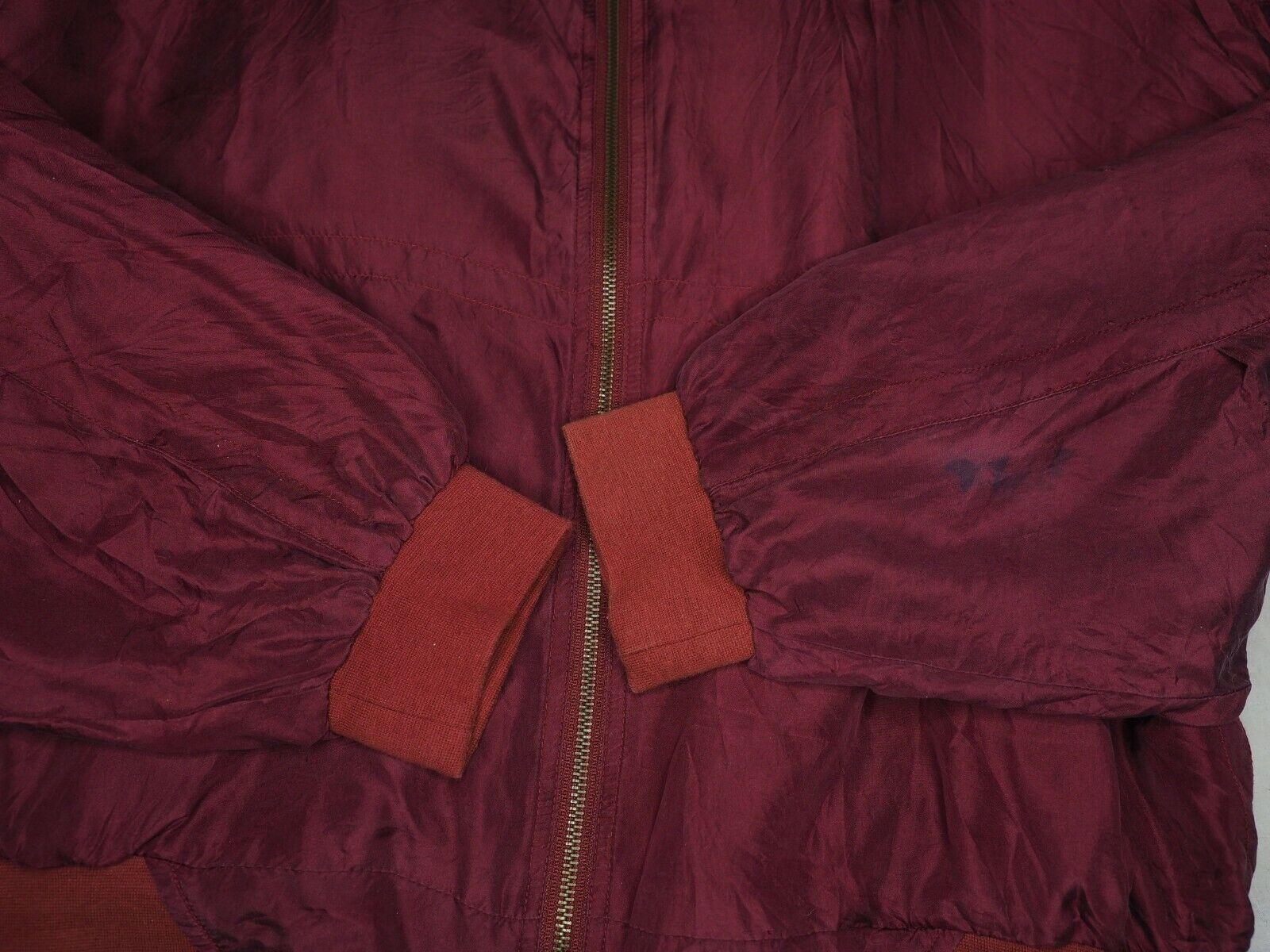 YSL Yves Saint Laurent bomber jacket short coat w… - image 7