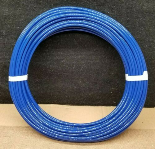 YAMAHA YZ80 YZ85 YZ125 YZ250 CARBURETOR VENT HOSE KIT OVERFLOW DARK BLUE 5/'