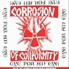 Eye for an Eye by Corrosion of Conformity (CD, Nov-2012, Candlelight)