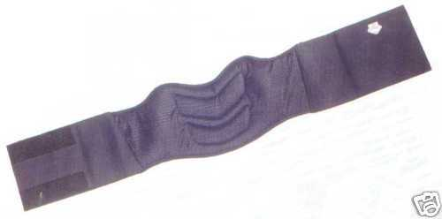 Neuer atmungsaktiver Stretch-Nierengurt Größe XL