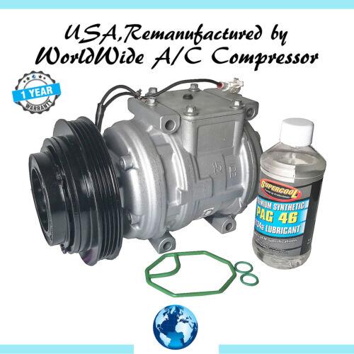 1995-2004 Toyota Tacoma 3.4L OEM Reman A//C Compressor