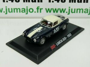 IT78N-Voiture-1-43-STARLINE-1000-MIGLIA-LANCIA-D20-1953