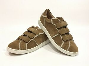 821026f33ab Details about UGG ALIX SPILL SEAM FASHION SNEAKERS CHESTNUT BROWN SUEDE  -WOMEN'S US 9.5 -NEW