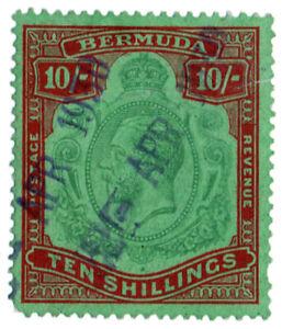 I-B-Bermuda-Revenue-Duty-Stamp-10