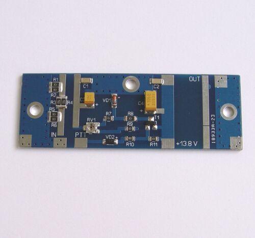 MITSUBISHI /& TOSHIBA SAV RF Power Amplifier Assembled Board HF VHF UHF PA radio