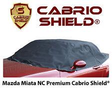 Mazda Miata Convertible Top Cover Half Cover Premium Protection 2006 2015
