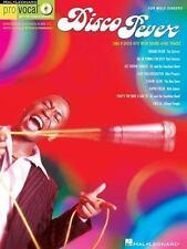 Disco Fever: Pro Vocal Men's Edition Volume  7