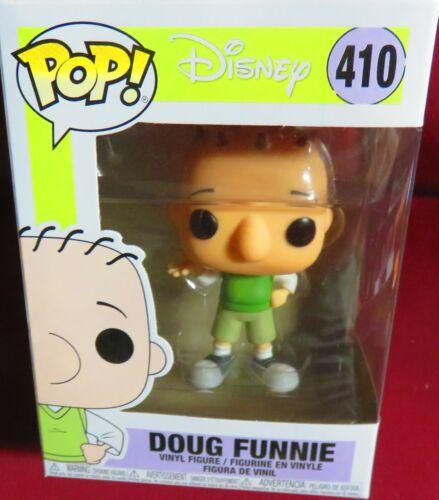 "from /""DOUG/"" DOUG FUNNIE NEW POP FROM  /""DISNEY/' #410"