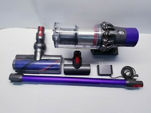 Dyson-Cyclone-V10-Animal-Cordless-Stick-Vacuum-Cleaner-PURPLE