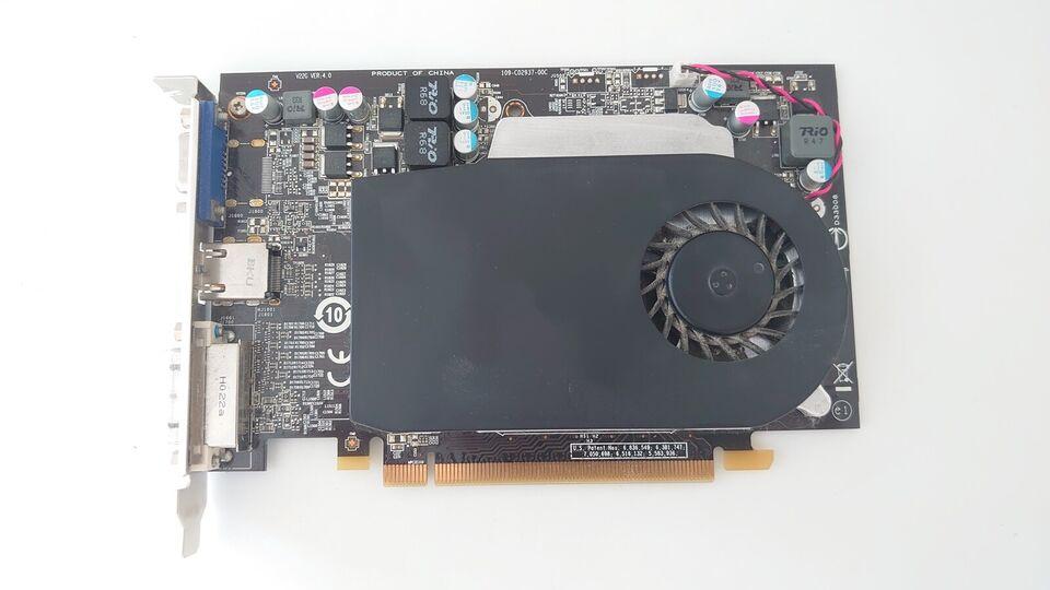1024MB Radeon, Perfekt