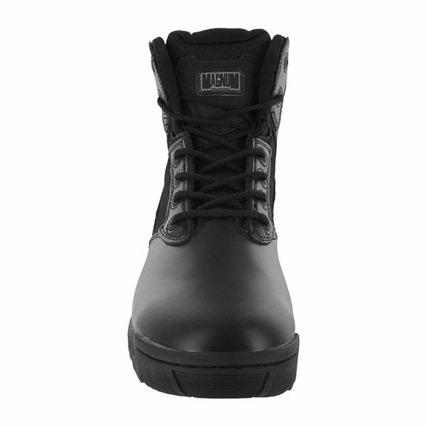 MENS MAGNUM 3D2 STEALTH LEATHER BLACK 7 THINSULATE LINING TACTICAL BOOTS NEW