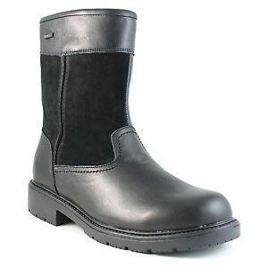 santana canada s s luigi waterproof leather winter
