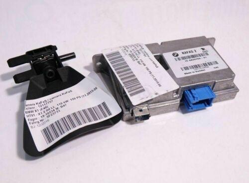 Bmw KaFAS 2 Kamera ECU System Lane X1 F48 F49 66519370431 9370431