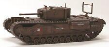 Dragon Armor 1/72 Scale WWII British Churchill MK.III Canadian Army Tank 60418