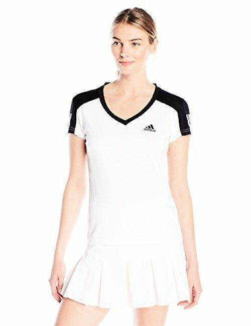 INLJC adidas Performance Womens Club T-Shirt M- Pick SZ / Farbe.