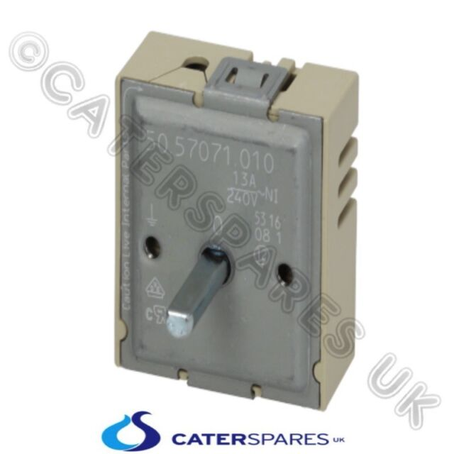 PARRY EGO ELECTRIC ENERGY REGULATOR SIMMERSTAT TEMPERATURE SWITCH