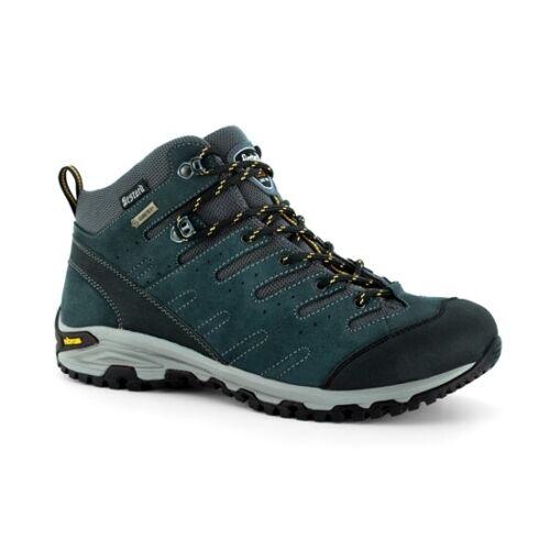 Bestard Travessa GTX Grey 3546// Mountain Footwear Men/'s Trekking Boots Mid
