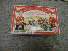 Armies in Plastic 1/32 54mm Box#5416 British Army 1882 Egypt Scottish Highlander