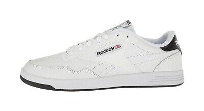 White//Black//Gum Reebok Club MEMT Men/'s Classic Shoes CN8393