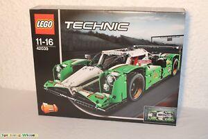 Voiture de course longue distance Lego® Technic 42039 - Nouveau et Ovp