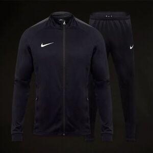 premium selection 7bab9 d0455 Chargement de limage en cours Nouveau-Nike-ACADEMY-18-Hommes-Survetement -Sport-Costume-