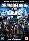 Armageddon of The Dead 5055002555688 With Stephen Lee DVD Region 2