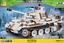 Cobi 2511 PzKPFW V Panther Ausf A Bausatz 490 Teile 2 Figuren