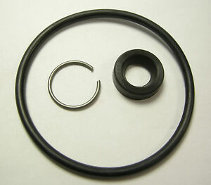 Turbo 400 Transmission Front Pump /& Rear Extension Tail Housing SEAL KIT TH400