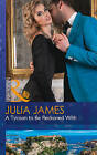A Tycoon to be Reckoned with by Julia James (Paperback, 2016)