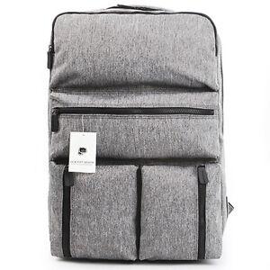 ChanChanBag 17 Inch Laptop Backpack for Men Daypack College Bag ...