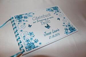 Gaestebuch-zur-Taufe-Taufgeschenk-Taufbuch-tuerkis-blau