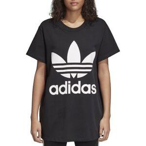 t shirt femme adidas court