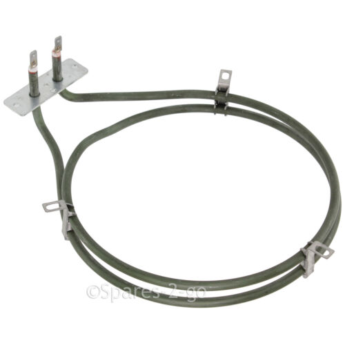 WHIRLPOOL Ventola Forno Fornello Element modelli akp951 2000W