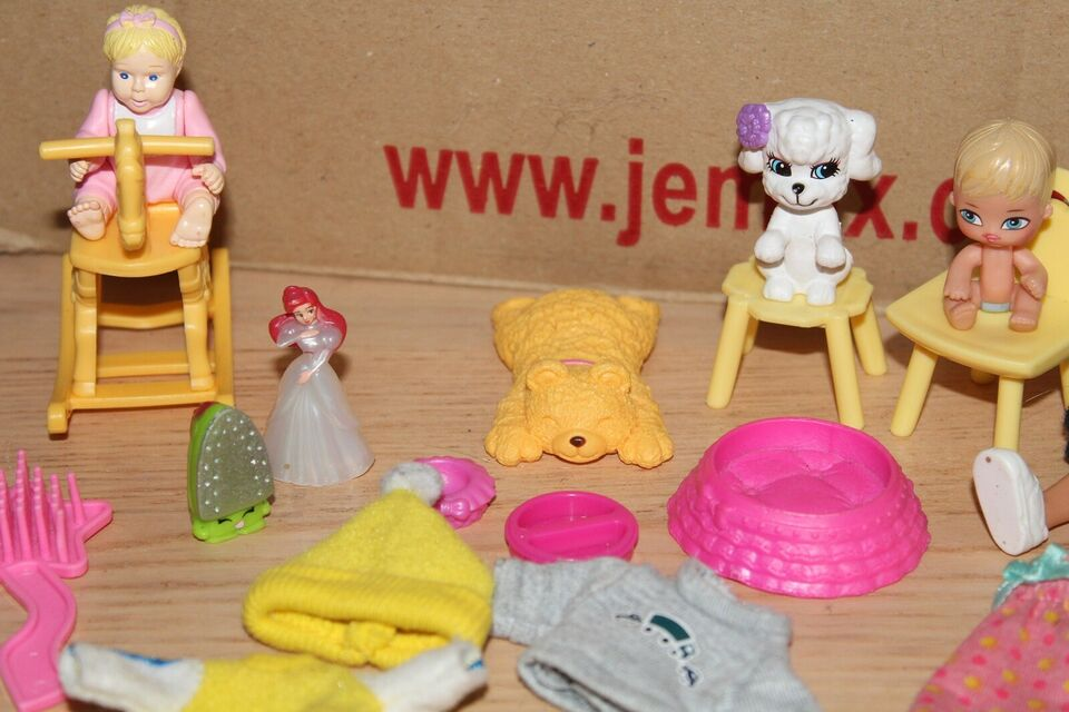 Barbie, SAMLET SALG