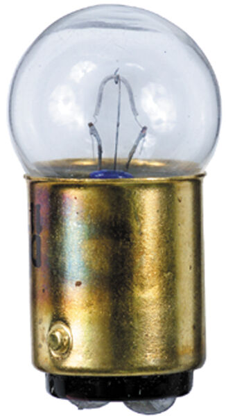 1 CandlePower Replacement Light Bulbs 90 P90 12V//6CP
