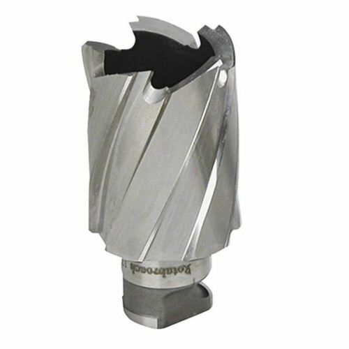 "Hougen 17244 1-3//8/"" x 1/"" DOC HSS RotaLoc™ Annular Cutter for HMD150 Only"