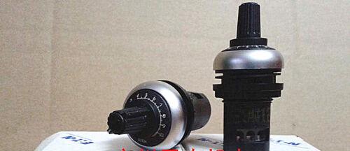 1PCS New Moeller M22-R1K 1k Potentiometer #Q717 ZX