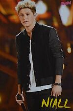 NIALL HORAN - A4 Poster (ca. 21 x 28 cm) - One Direction Clippings Sammlung