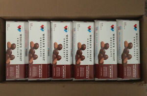 World-039-s-Finest-Chocolate-30-2-Chocolate-Covered-Almonds-FREE-FedEx-Shipping
