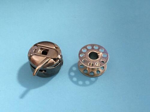 Victoria privilegio CB bobinas cápsula +1 bobina owrrlode con CB agarrador AEG Carina