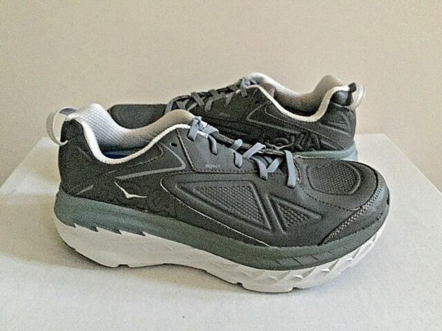 495e6ae78e55c Hoka One One Women Bondi 5 Medieval Blue Running Shoe US 9 D / EU 41 1/3  /uk 7.5