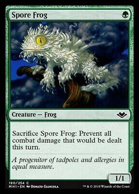 Tempest mtg LP 4 Frog Tongue x4 4x