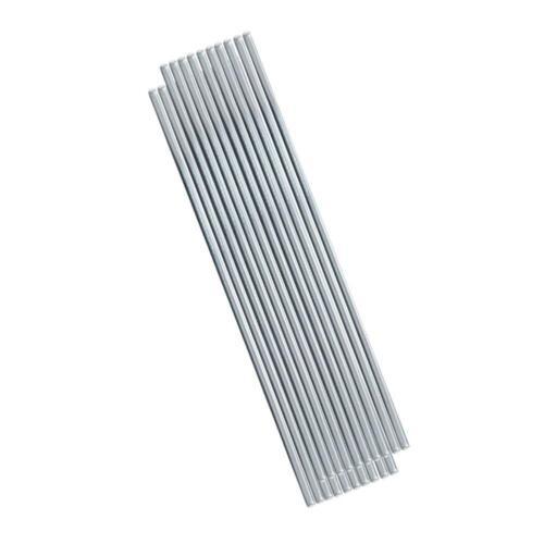 10pcs 500mm Low Temperature Aluminum Welding Rod Electrodes Welding Sticks Tools