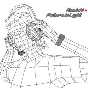 Ken Ishii – Future In Light - CD New - Italia - Ken Ishii – Future In Light - CD New - Italia
