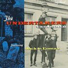 Unearthed by The Undertakers (UK) (CD, Feb-1996, Big Beat Records (Dance))