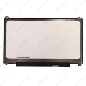 COMPATIBILE-N133BGE-EAB-schermo-a-LED-13-3-pollici-per-Laptop